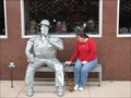 Image for Tiny the Driller on Daylight Tour - Clifton, TX
