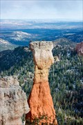 Image for The Hunter - Bryce Canyon, Utah, USA