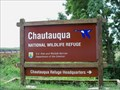 Image for Chautauqua National Wildlife Refuge - Havana, IL