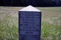 Image for 49th Ohio Infantry Regiment Marker - Chickamauga National Battlefield