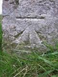 Image for Cut Mark, Barn, Private Farm, Eglwyseg, Llangollen, Wales, UK