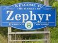 Image for Zepher, Ontario