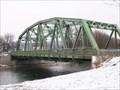 Image for Port Watson Street Bridge Cortland NY