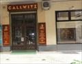 Image for Gallwitz - Budapest Hungary