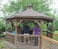 Image for Grant's Farm Tier Garten Gazebo - Saint Louis, Missouri
