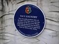 Image for The Tavy Foundry, Tavistock, Devon UK