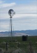 Image for Heriot Lane Windmill - Loyalton, CA