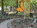 Image for Butterfly Garden in Tiger World - Rockwell, NC