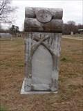 Image for W.H. Ivey - Sadler Cemetery - Sadler, TX
