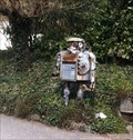 Image for Robot Mailbox - Hofstetten, SO, Switzerland