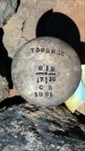 Image for T39S R3E S8 S9 S16 S17 Pipe Cap - Jackson County, OR