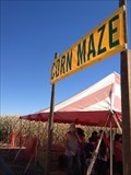 Image for Apple Annies- Corn Maze