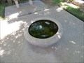 Image for Sierra Hills Memorial Park Fountain - Sacramento, CA
