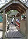 Image for Brockhole Adventure Playground - Windermere, Cumbria UK