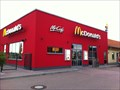 Image for Mc Donald's - restaurant, Halle, Germany