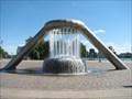 Image for Horace E. Dodge and Son Memorial Fountain, Detroit, MI