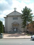 Image for Fort Frances Museum and Cultural Centre - Fort Frances, Ontario