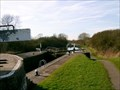 Image for Bascote Locks - Grand Union Canal, Warwickshire, UK