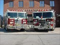 Image for Station 9 Bladensburg Volunteer Fire Department & Rescue Squad