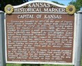 Image for Capital of Kansas - Shawnee County