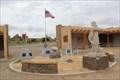 Image for Veterans Memorial -- Pueblo of Acoma NM