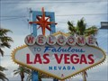 Image for Welcome to Las Vegas sign goes solar