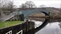 Image for Battyeford Hauling Bridge - Mirfield, UK