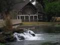 Image for Old Spanish Sugar Mill Water Wheel - De Leon Springs, FL