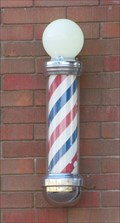 Image for Gentleman Joe's Barber Pole - Mesa, Arizona