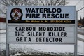 Image for Waterloo Fire Rescue Station No.1