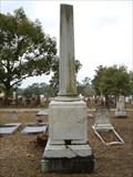 Image for Livingston - Oak Ridge Cemetery - Madison, FL