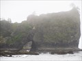 Image for Teahwhit Head Natural Arch, Second Beach, La Push WA