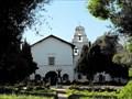 Image for Mission bell tower - San Juan Bautista, California