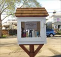 Image for Little Free Library at 1810 Virginia Street - Berkeley, CA
