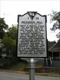 Image for Secession Hill - Abbeville, SC