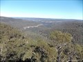 Image for Echo Point - Morton National Park, Bundanoon, NSW
