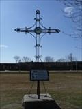 Image for La Croix de fer Gravel.  -Auteuil.  -Laval.  -Québec.