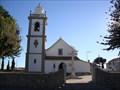Image for Igreja de São João Baptista - São João das Lampas, Portugal