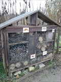 Image for insect hotel - la gloriette