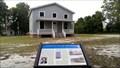 Image for Confederate Military Hospital No. 2 - Wilson, NC