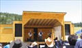 Image for Fir Bandshell, La Veta, CO