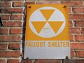 Image for Civil Defense Fall-Out Shelter @ Gettysburg Presbyterian Church - Gettysburg, PA