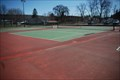 Image for Packer Park Tennis Courts -  Wellsboro, PA