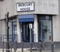 Image for Mercury House And Planet Mercury - Bradford, UK