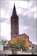 Image for Kostel sv. Bartolomeje / St. Bartholomew's Church - Teplice (North Bohemia)