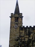 Image for Bell Tower, St Mary's Church, Worsbrough Village, Barnsley.