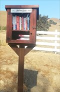 Image for Little Free Library # 15566 - San Martin, CA