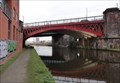 Image for Liverpool To Manchester Line Railway Bridge Over Bridgewater Canal - Manchester, UK