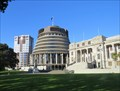 Image for New Zealand Parliament Buildings - Wellington, New Zealand