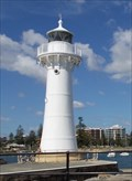 Image for Wollongong Breakwater Lighthouse, NSW
